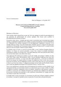 thumbnail of discours_de_m._edouard_philippe_premier_ministre_-_conseil_interministeriel_du_tourisme_-_26.07.2017