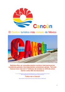 thumbnail of Cancún