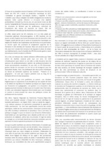 thumbnail of TRIBUNE der qualité revue