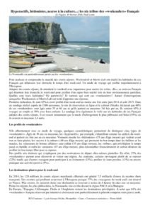 thumbnail of Profils des weekenders_Le Figaro_février 2016